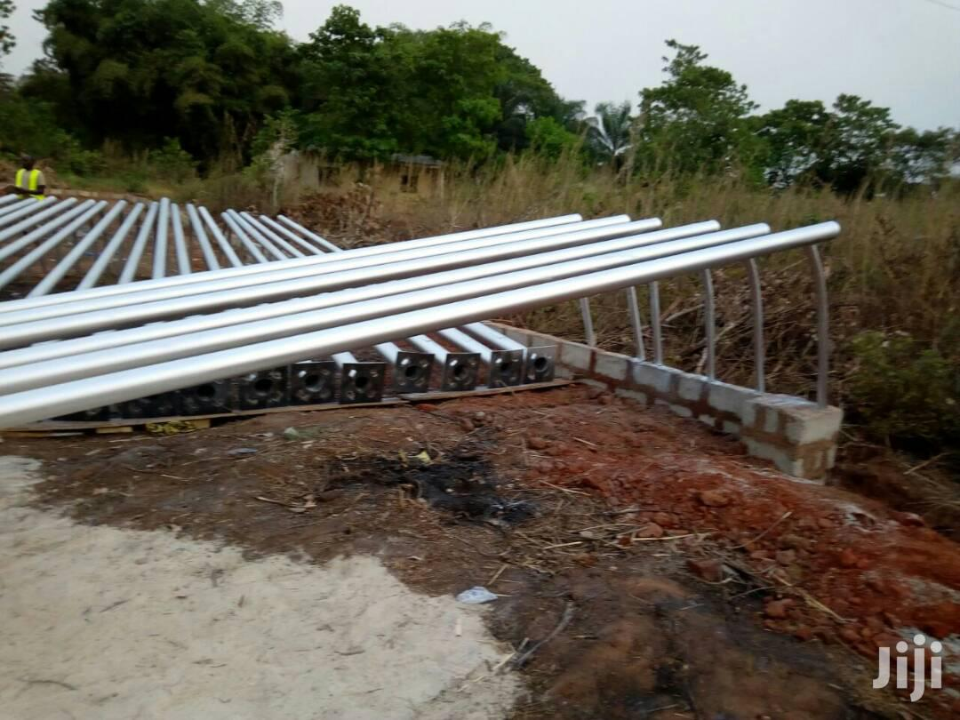 Electrical Concrete Poles | Building & Trades Services for sale in Central Business Dis, Abuja (FCT) State, Nigeria