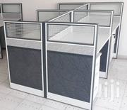 Office Workstation Table With Four Mobile Gorilla | Furniture for sale in Lagos State, Lekki Phase 1