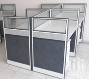 Office Workstation Table With Four Mobile Gorilla. | Furniture for sale in Lagos State, Lekki Phase 1