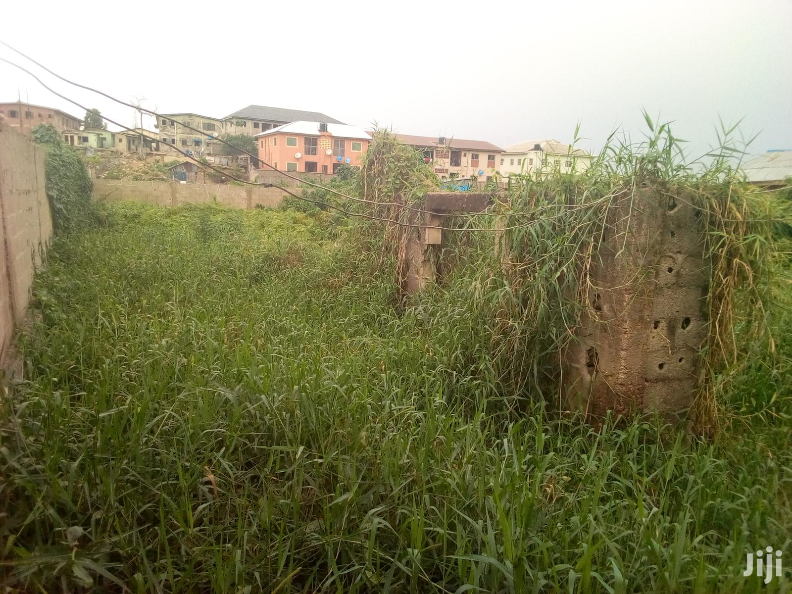 Archive: A Demolisable Structured On A Full Plot Of Land For Sale