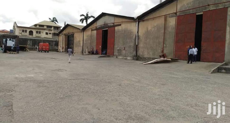 Warehouse For Lease At Ajao Estate Isolo Lagos | Commercial Property For Rent for sale in Isolo, Lagos State, Nigeria