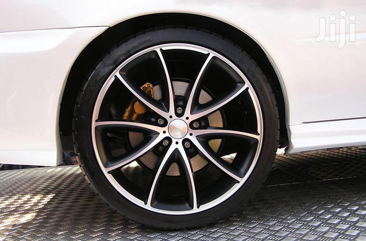 Car Tyre Polishers In Stock   Vehicle Parts & Accessories for sale in Enugu / Enugu, Enugu State, Nigeria