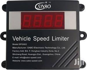 Vehicle Speed Limiter Device And Installation | Automotive Services for sale in Lagos State, Yaba