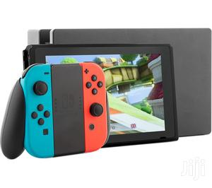 Nintendo Switch Game Consoles | Video Game Consoles for sale in Lagos State, Ikeja