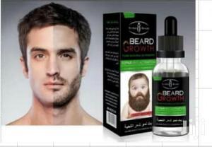 Beard Enhancing Oil   Hair Beauty for sale in Lagos State, Mushin