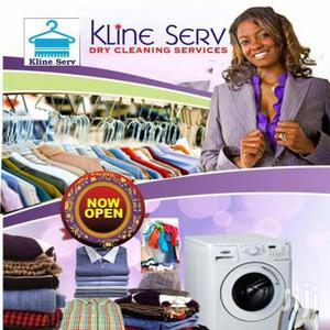 Dry Cleaning Services   Cleaning Services for sale in Lagos State, Ikeja