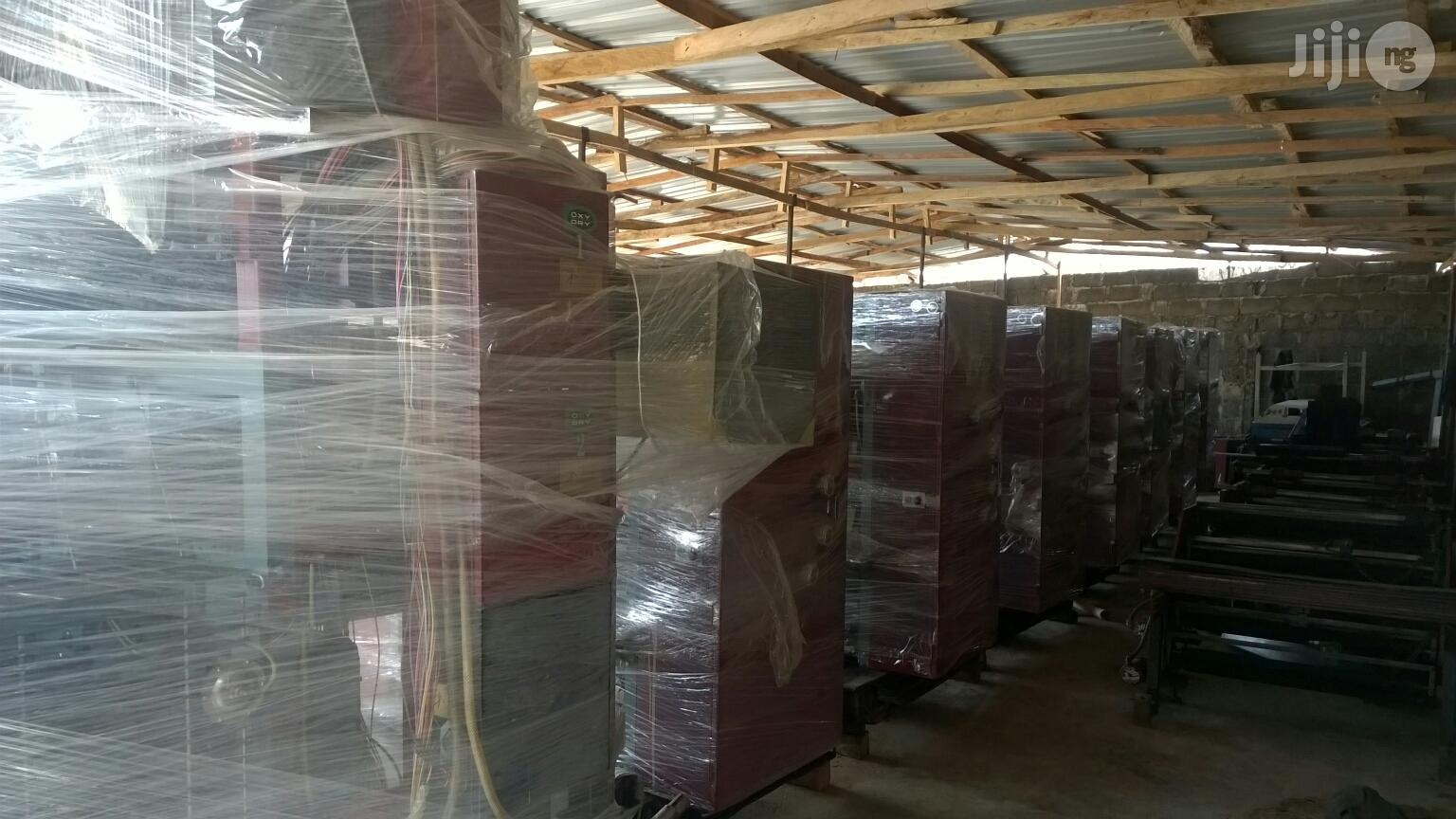 Web Offset Press, Color King 2000 | Printing Equipment for sale in Mushin, Lagos State, Nigeria