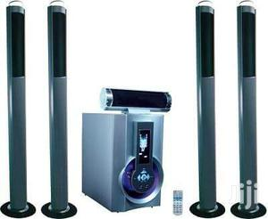 High Quality LG Home Theater System