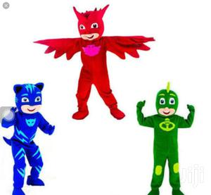 PJ Mask Mascot Costume For Sale   Toys for sale in Lagos State