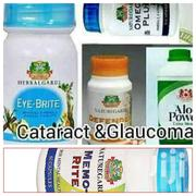 Swissgarde Eye Glaucoma Cataract Natural Remedy Free Delivery | Vitamins & Supplements for sale in Lagos State, Surulere