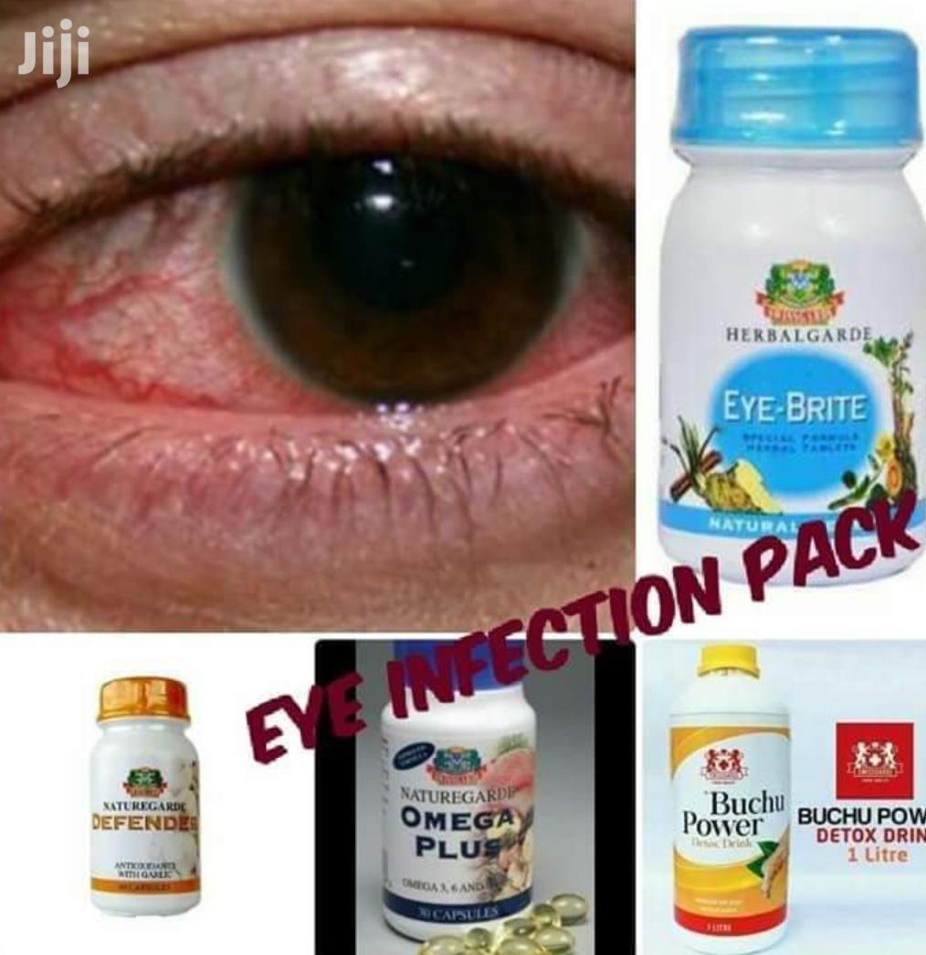 Swissgarde Eye Infection Remedy