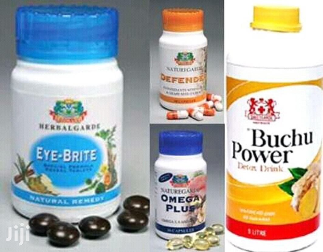 Swissgarde Eye Infection Remedy | Vitamins & Supplements for sale in Surulere, Lagos State, Nigeria