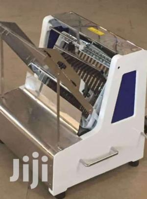 Quality Bread Slicer Machine   Restaurant & Catering Equipment for sale in Lagos State, Ojo