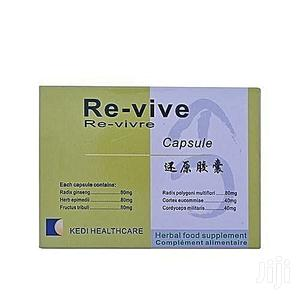 Revive Premature Ejaculation Killer. | Sexual Wellness for sale in Lagos State, Surulere