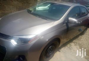 Toyota Corolla 2015 Gray   Cars for sale in Oyo State, Ibadan