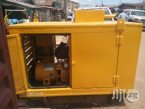 20kva Perkins Generator   Electrical Equipment for sale in Lagos State, Ikotun/Igando