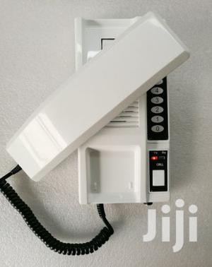 Wireless Intercom Indoor Phone | Home Appliances for sale in Abuja (FCT) State, Maitama