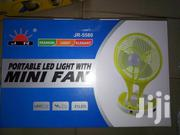 Electric And Rechargeable Table Fan | Home Appliances for sale in Abuja (FCT) State, Nyanya