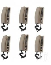 6 Extension Wireless Intercom | Stationery for sale in Lagos State, Lekki Phase 1