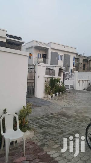 New 4 Bedroom Detached Duplex At Bera Estate Chevron Lekki Phase 2 For Sale. | Houses & Apartments For Sale for sale in Lagos State, Lekki