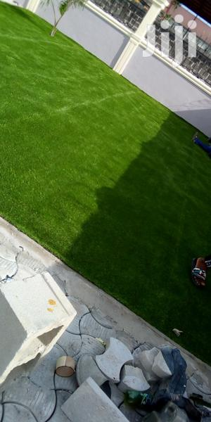Landscaping With Green Grass | Manufacturing Services for sale in Lagos State, Ikeja