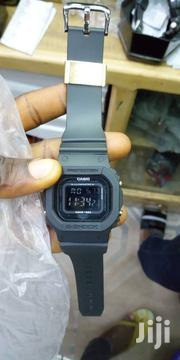 G Shock Watch Squre Shape | Watches for sale in Lagos State, Lagos Island