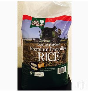Par Excellence Parboiled Long Grain Rice | Meals & Drinks for sale in Lagos State, Ajah
