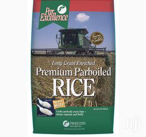 Par Excellence Premium Long Grain Rice 50LB | Meals & Drinks for sale in Lagos State, Lagos Island (Eko)