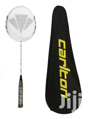 Carlton Badminton Racket Available   Sports Equipment for sale in Rivers State, Port-Harcourt