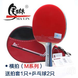 Malin Tennis Bats Available   Sports Equipment for sale in Rivers State, Port-Harcourt