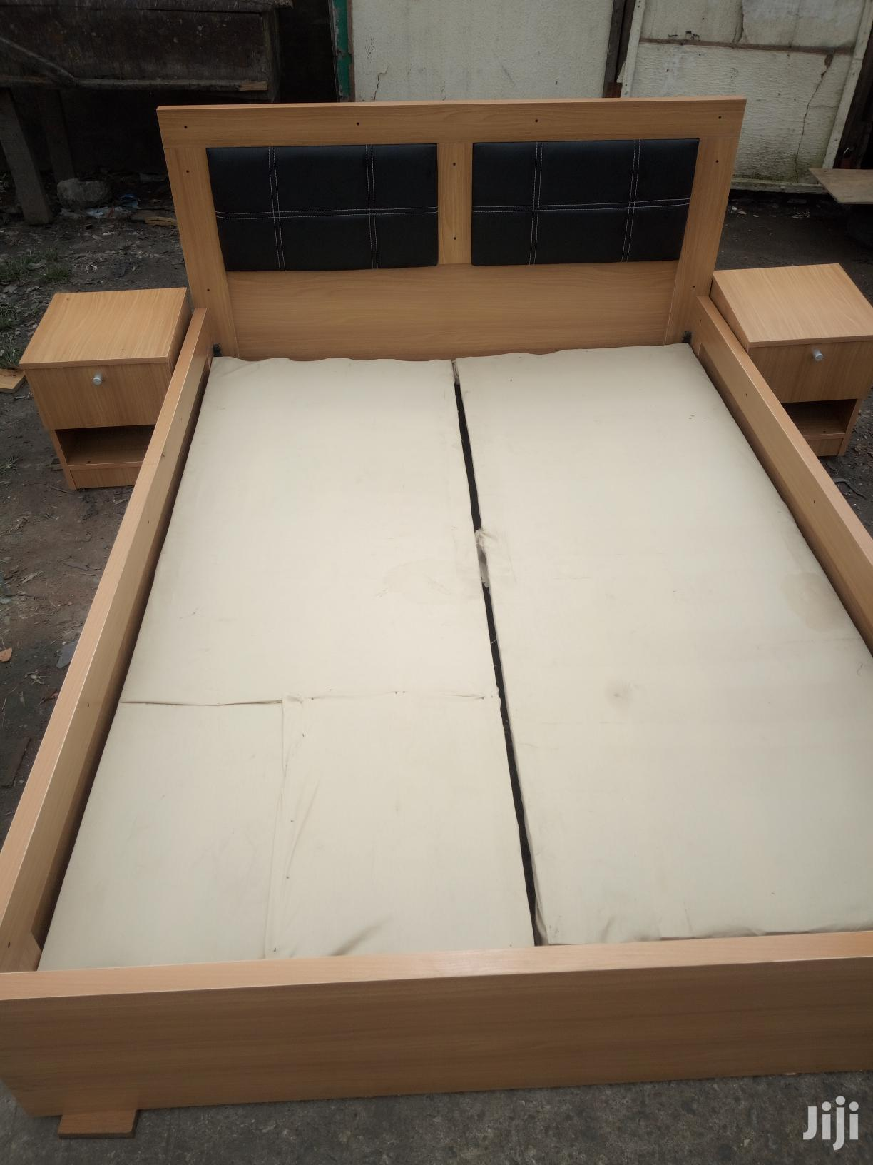 Bed Frames | Furniture for sale in Mushin, Lagos State, Nigeria