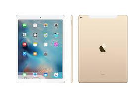 New Apple iPad Pro 12.9 (2020) 128 GB Gray