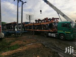 Trailer Back Trucks | Trucks & Trailers for sale in Lagos State, Amuwo-Odofin