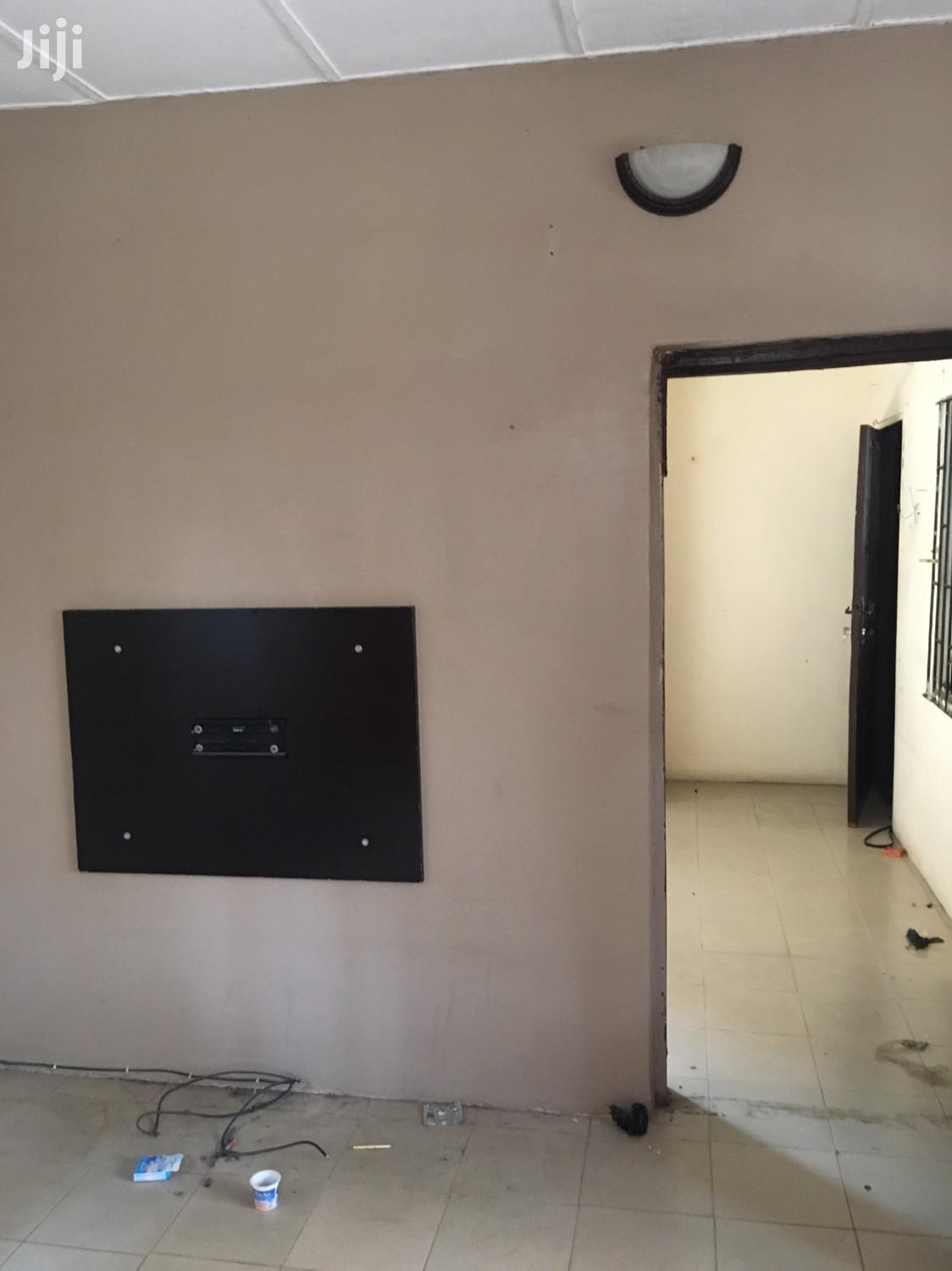A 2bedrooms Flat At Harmony Estate For Rent