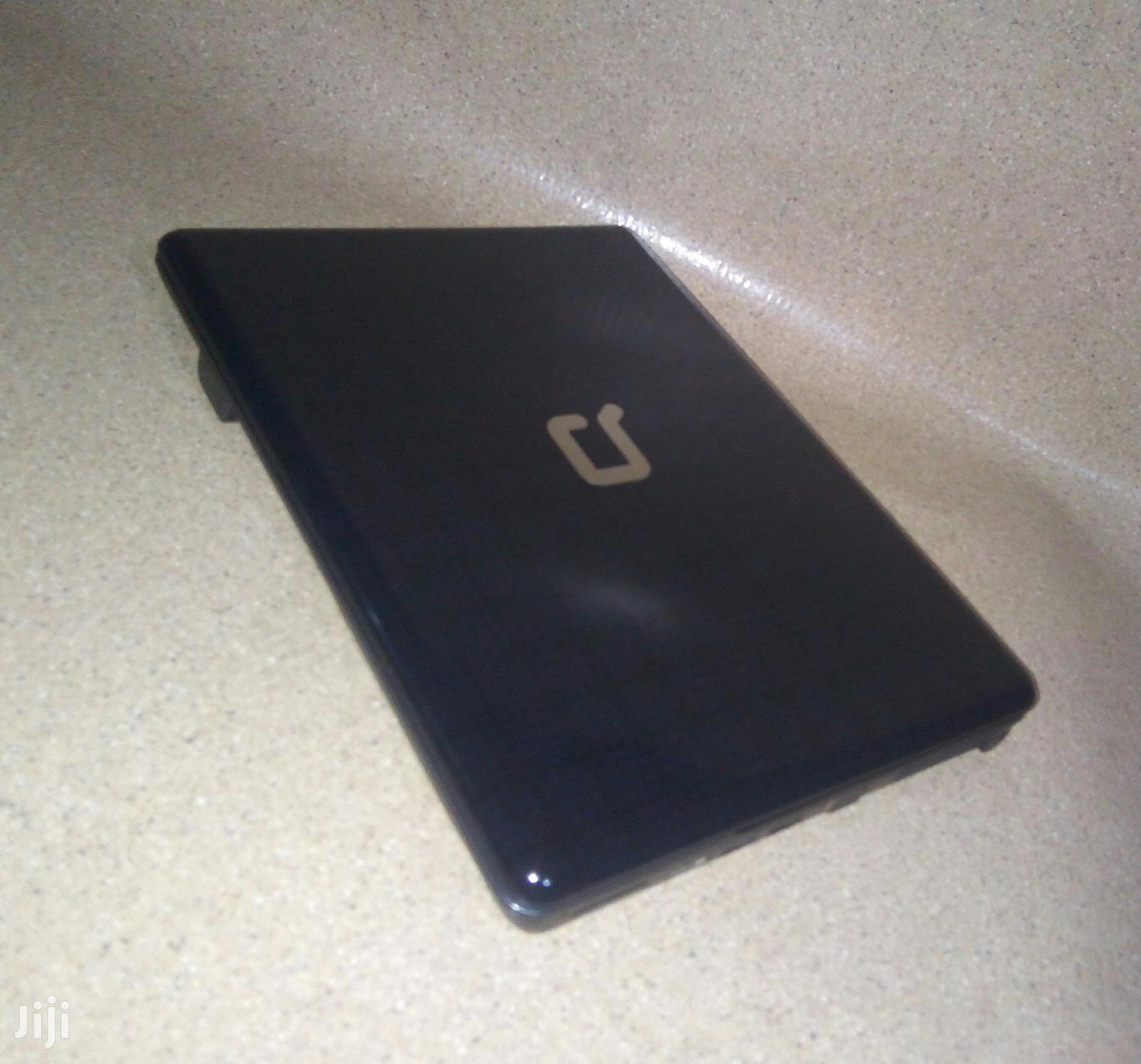 Archive: Ultra Portable HP Compaq Laptop With 4gb Ram