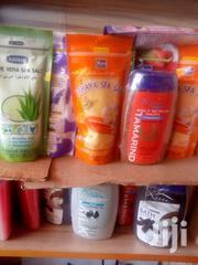 Yoko Spa Salt And Kuu Spa Salt Scrub | Bath & Body for sale in Lagos State, Amuwo-Odofin