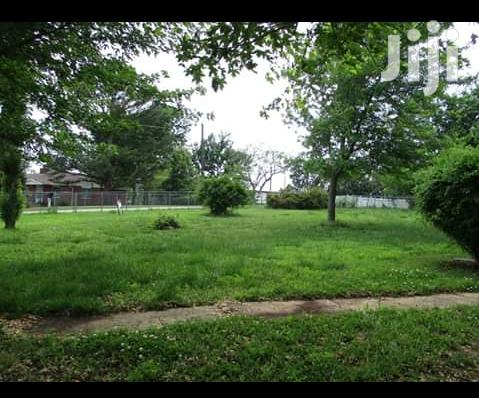 Archive: One(1) Acre Of Land For Sale Off Palm Avenue Mushin Lagos State.