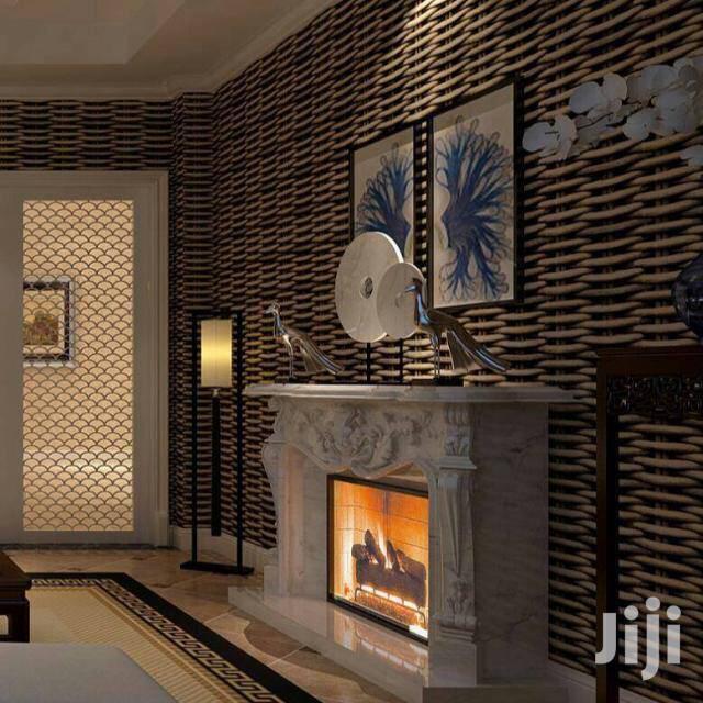 Archive: 3D Wallpaper/Windowblinds/3D Wallpanel/Wallmural/Epoxyfloor&Painting
