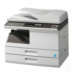 Sharp MX-B200 Multifunction A4 Photocopier (Print + Scan + Copy) | Printers & Scanners for sale in Lagos State, Ikeja