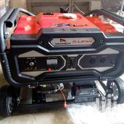 Maxmech Semi Silent Generator Key Starter 8.5 Kva | Electrical Equipment for sale in Lagos State, Ojo