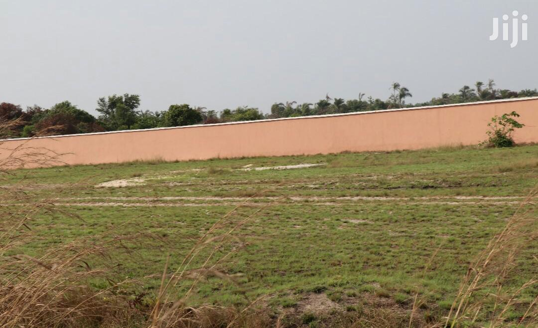 Archive: Plots of Land at Royalty Garden Idasho, Ibeju-lekki for Sale.