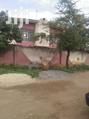 Clean & Standard Block Of 4 Flats of 3 Bedroom Off Abaranje Rad Ikotun For Sale. | Houses & Apartments For Sale for sale in Lagos State, Ikotun/Igando