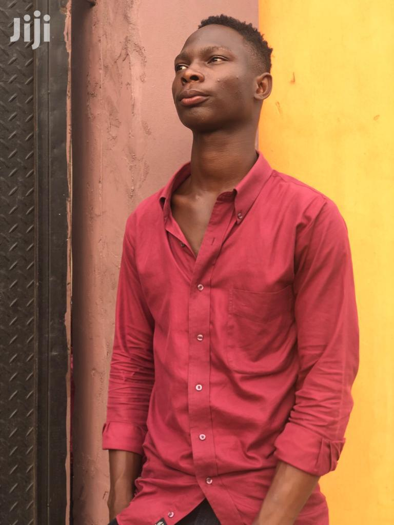 Arts Entertainment CV | Arts & Entertainment CVs for sale in Ifako-Ijaiye, Lagos State, Nigeria