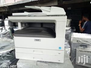 Sharp Mx M200D: Black White Multifunctional Copier | Printers & Scanners for sale in Lagos State, Lagos Island (Eko)