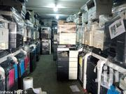 Printer And Photocopier Konica Minolta Machines | Printers & Scanners for sale in Lagos State, Surulere