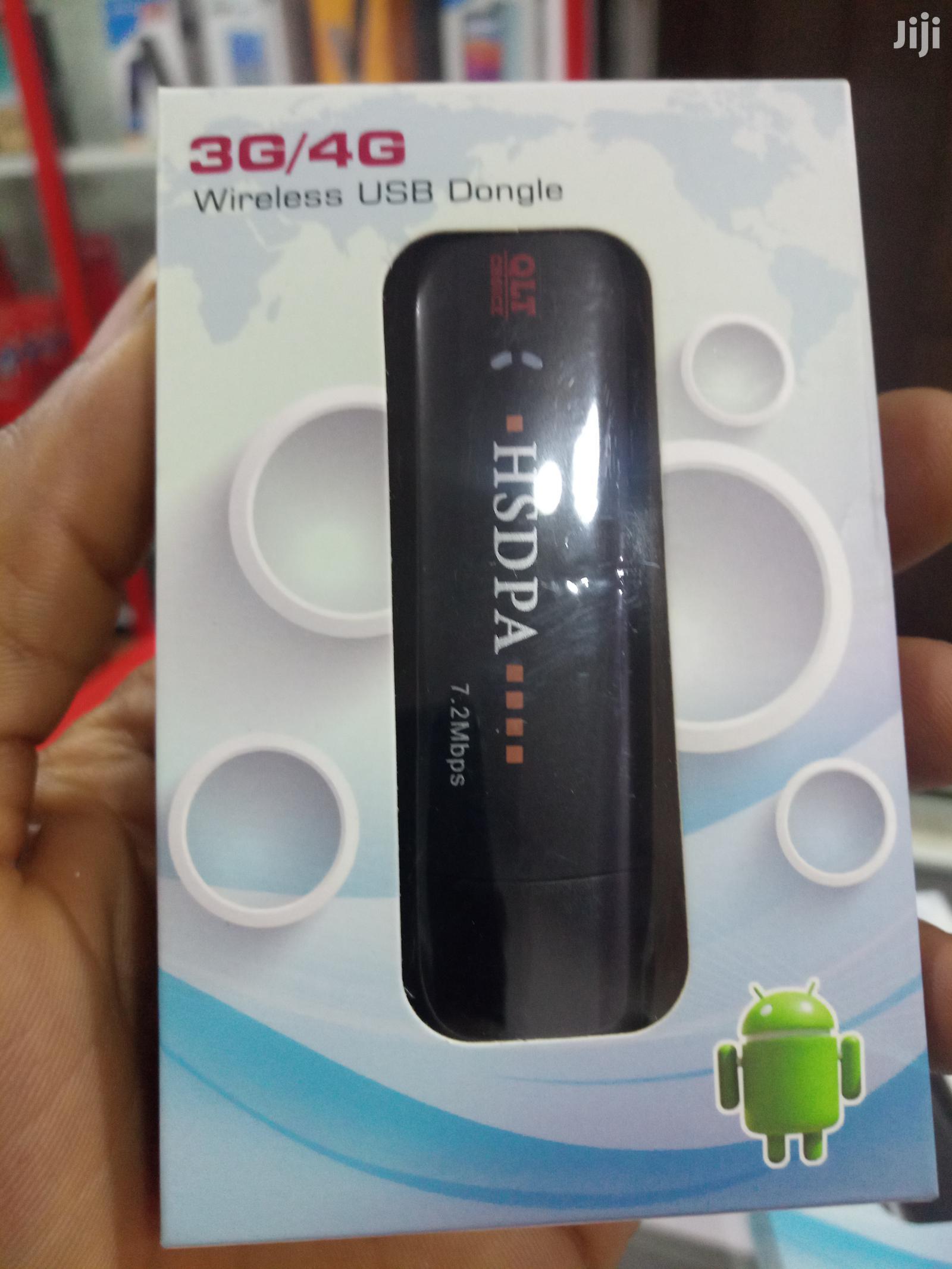 3g/4g Wireless USB Dongle(Modem)