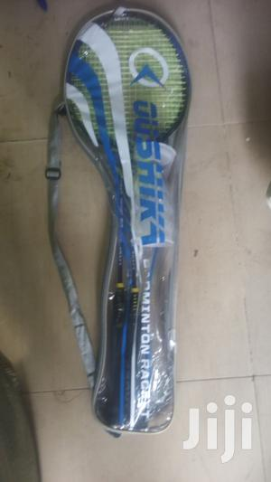 Children's Badminton Racket   Sports Equipment for sale in Lagos State, Surulere