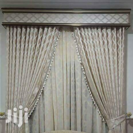 Nice Curtains for Livingroom and Bedrooms