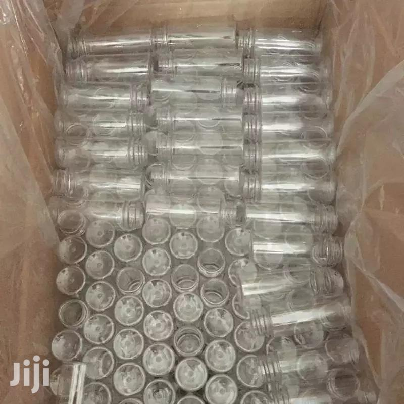 Pet Bottles Packaging Bottles Plastic Containers