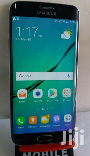 Samsung Galaxy S6 edge 32 GB Black | Mobile Phones for sale in Lagos State, Ikeja